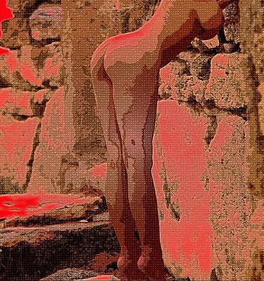 Nude 057 Poster
