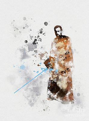 Obi-wan Kenobi Poster