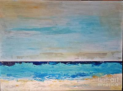 Ocean 5 Poster