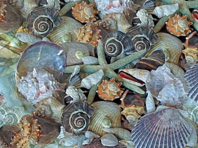 Ocean Gems 5 Poster