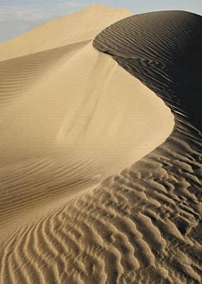 Oceano Dunes II Poster
