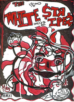 Oh Yeahhhno Poster by Robert Wolverton Jr