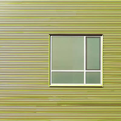 Ohio Windows 1 Poster