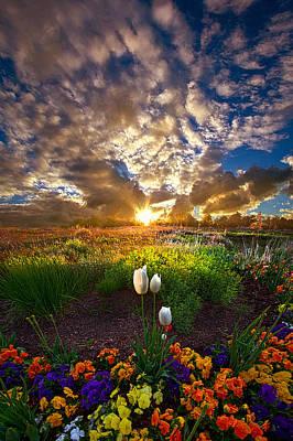 On Earth As It Is In Heaven Poster