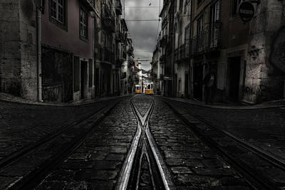 One Memory Poster by Jorge Maia