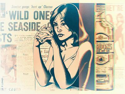 Ophelia 1976 Poster
