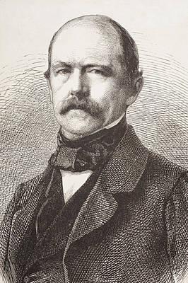 Otto Eduard Leopold, Prince Of Poster