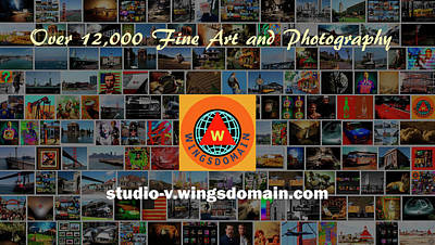 Over 12000 Unique Fine Art And Photography There's A Holiday Gift Here For Everyone Poster by Wingsdomain Art and Photography