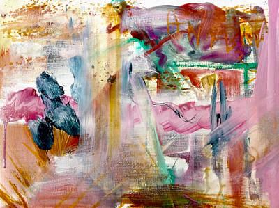 Papillon Et Zigouigoui  Poster by Original Art For your home