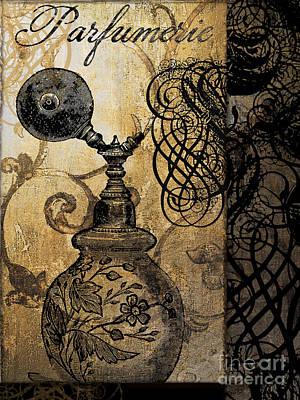 Parfumerie I Poster