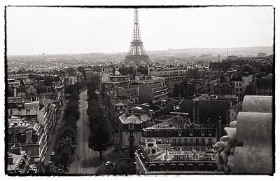 Paris 1966 Poster