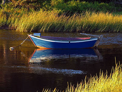 Peaceful Cape Cod Poster by Juergen Roth
