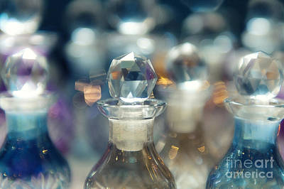 Perfume Poster by John Greim