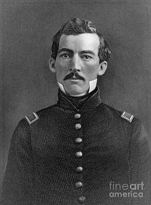 Philip Sheridan, American Army Officer Poster by Science Source