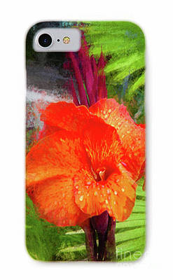 Phone Case 1 Poster by Mona Stut