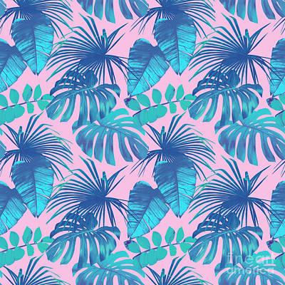 Pink Summer 2 Poster