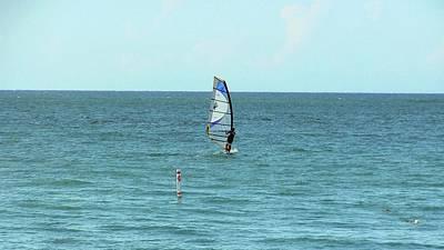 Playa Puntas Las Marias Poster