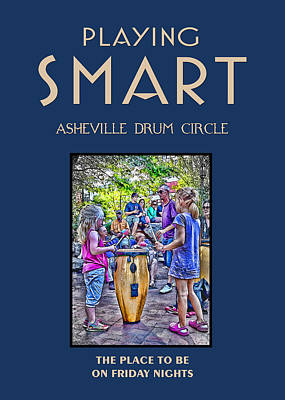 Playing Smart Poster