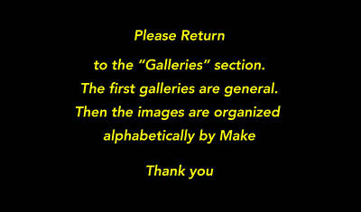 Please Return To Galleries Option Poster by Jill Reger
