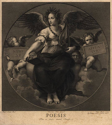 Poesis Poster