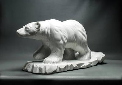 Polar King Poster