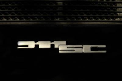 Porsche 911 Sc Targa Badge Poster by Georgia Fowler