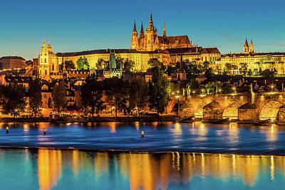 Prague 02 Poster