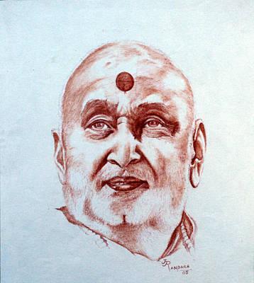 Pramukh Swami Maharaj Poster