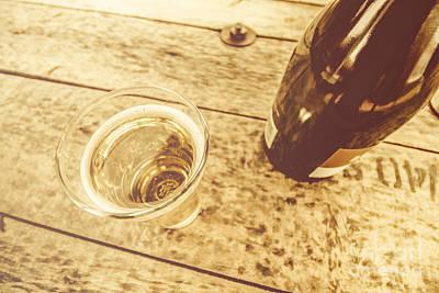 Premium Ciders Poster