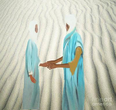 Proposal Poster by Belinda Threeths