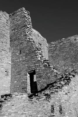 Pueblo Bonito Poster