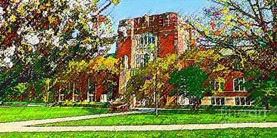 Purdue University Poster