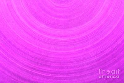 Purple Ceramic Texture Background Poster