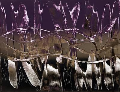Purple Royale Poster