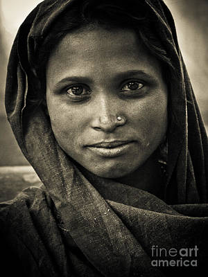 pushkar girl II Poster