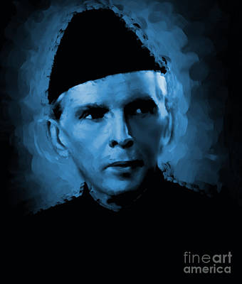 Quaid E Azam Poster