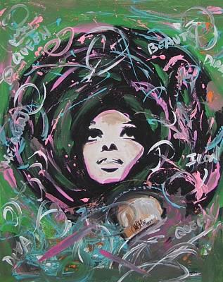Queen Of Queens Poster