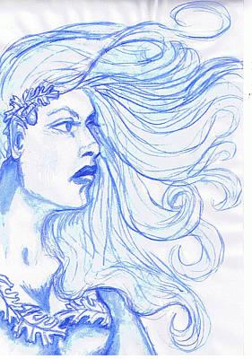 Queen Of The Wylders Poster