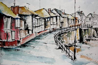 Quiet Streets Poster