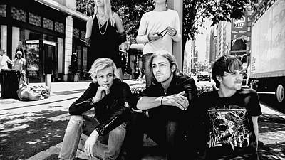 R5 Poster