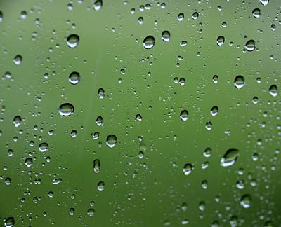 Raindrops  2 Poster