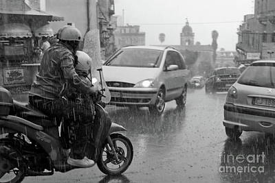 Rainy Day/s Poster