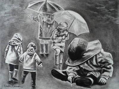 Rainy Daze Poster