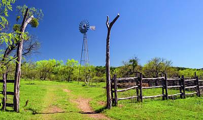 Ranch At Click Gap II Poster
