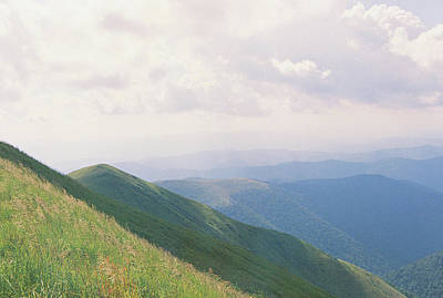 Range Of Mountains 2 Poster