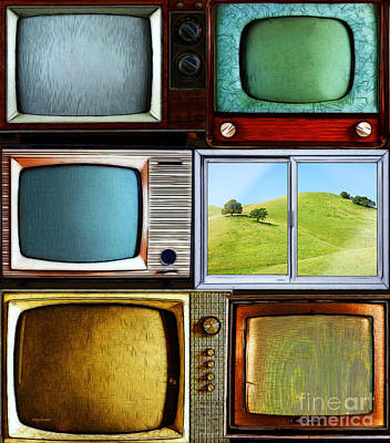 Reality Television 20150928vertical Poster