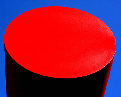 Red Circle 2016 Poster