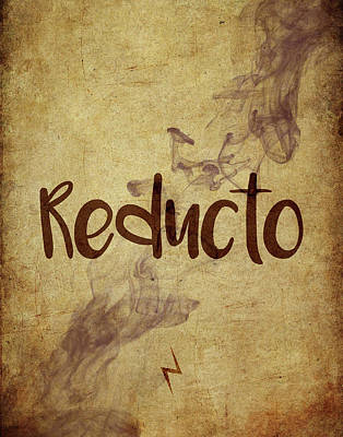 Reducto Poster