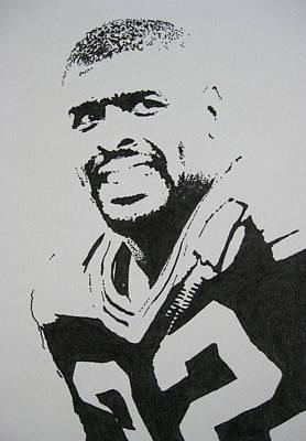 Reggie Poster