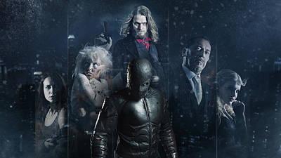 Rendel 2016 Movie Poster